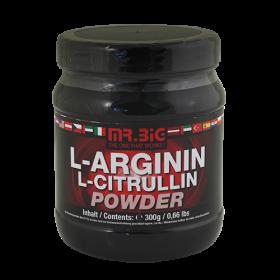 Arginin-Citrullin-Pulver_300g