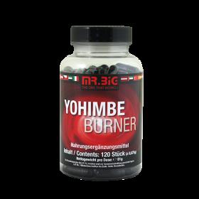 Burner_Yohimbe_120Stk