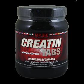 Creatin-Tabletten_200Stu¦êck