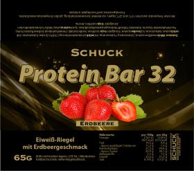 Riegel_65g_Proberiegel_Erdbeere