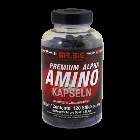 Alpha-Amino-Kapseln_120Stk