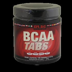 BCAA-Tabletten_180Stu¦êck