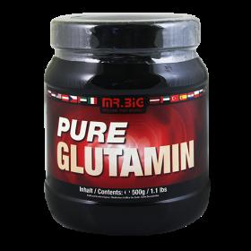Glutamin_Pure_500g