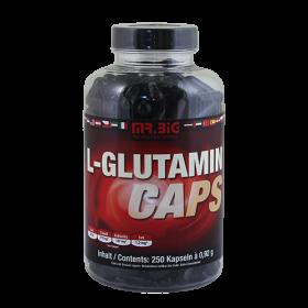 L-Glutamin_250Stk