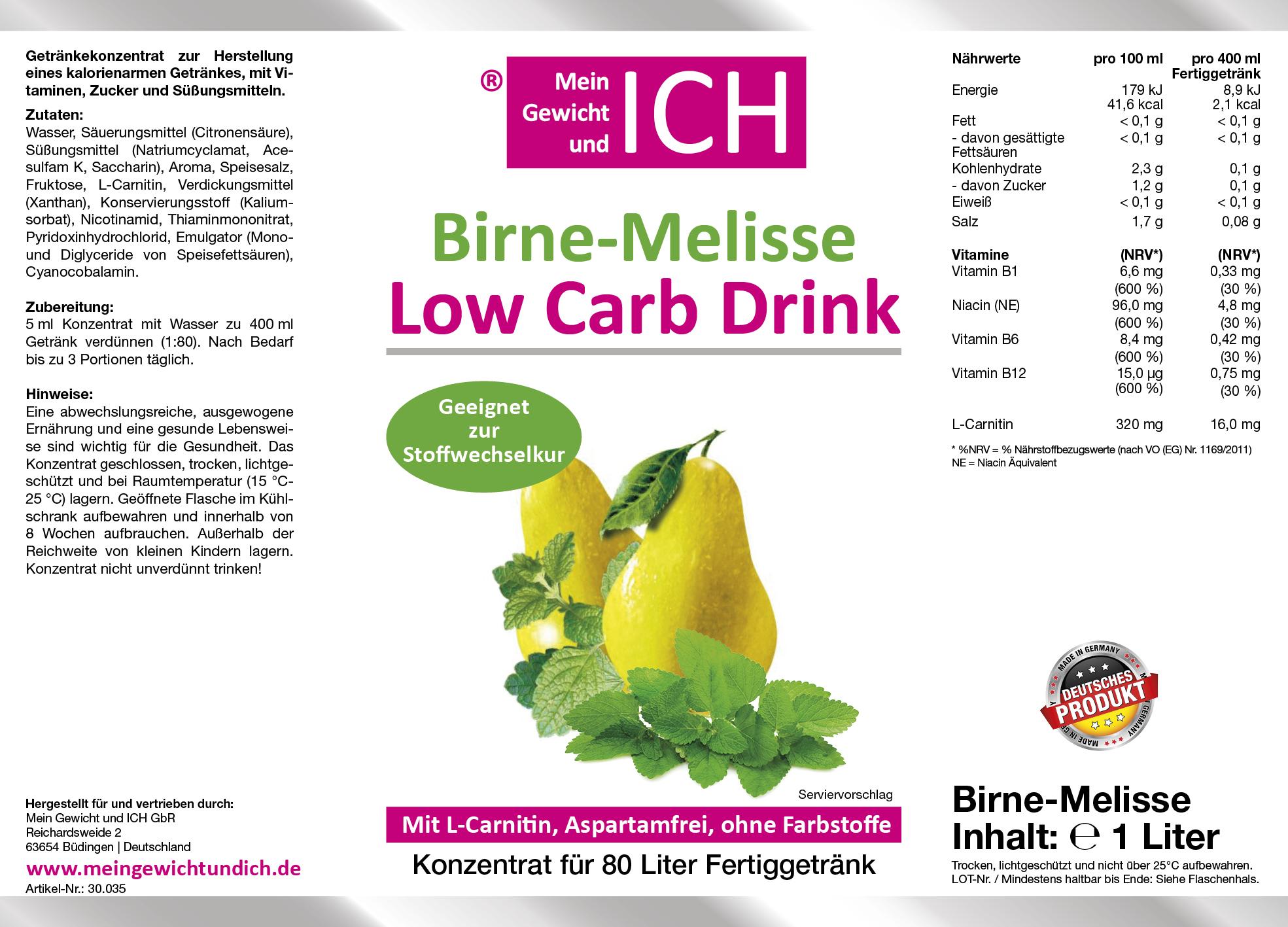 Low carb joghurt kaufen